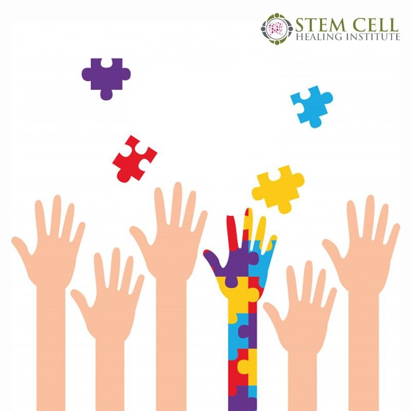 autism - stem cell healing institute